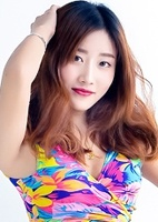 Russian single XiuYu (Sarah) from Shenyang, China