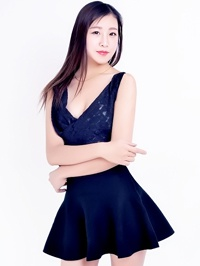 Single XinTong (Marian) from Shenyang, China