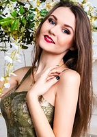 Single Ludmila from Poltava, Ukraine