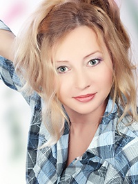 Russian woman Yuliya from Tver, Russia