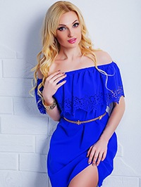 Single Elena from Nikolaev, Ukraine
