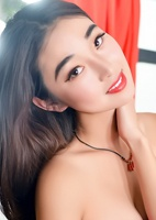 Single Luyao (Martha) from Anshan, China