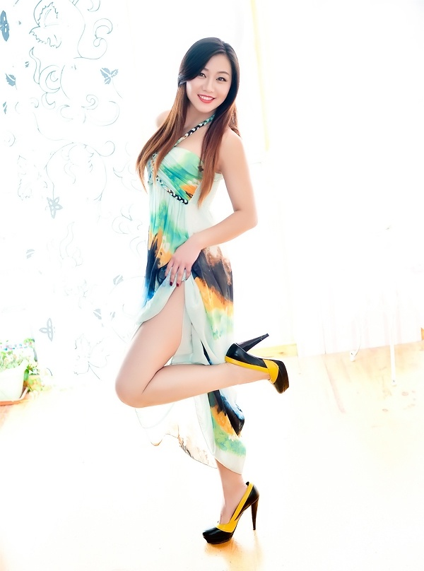 Single girl Xiaojing (Dale) 36 years old