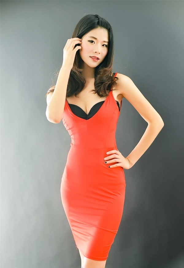 Single girl Hua (Grace) 24 years old