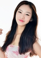Single Qianwen (Daisy) from Liaoyang, China
