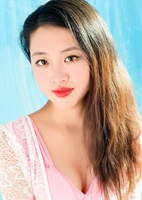 Single Wenping (Greta) from Benxi, China
