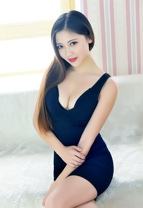 Single girl Jiayan 24 years old