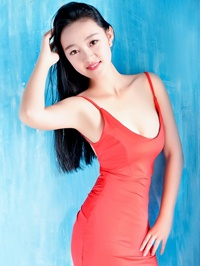 Single Yujin (Jodie) from Benxi, China