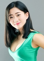 Single Yuanyuan (Julia) from Panjin, China