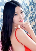 Russian single Na (Jessie) from Panjin, China
