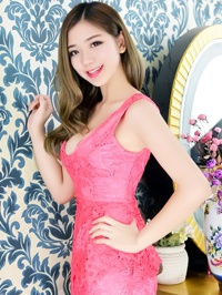 Single Shuwen (Abby) from Liaoyang, China