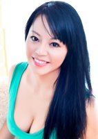 Asian lady Xueju (Elsa) from Shenyang, China, ID 41095