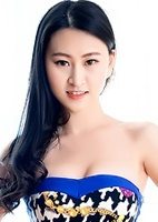 Single Sini from Tieling, China