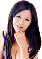 Asian lady Guiying (Smart) from Harbin, China, ID 41099