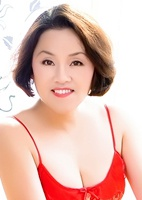 Asian lady Ying (Joanna) from Fushun, China, ID 41100