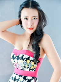 Asian Bride Xiaoxue (Phoebe) from Tieling, China