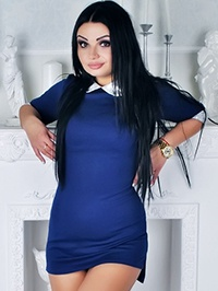 Single Juliya from Kharkov, Ukraine