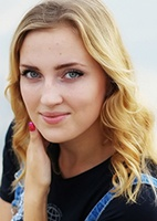 Russian single Maria from Nikolaev, Ukraine