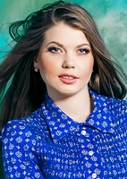 Russian single Irina from Khorol, Ukraine