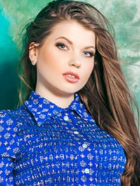 Russian woman Irina from Khorol, Ukraine