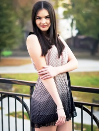 Russian Bride Yliya from Nikolaev, Ukraine