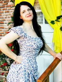 Russian Bride Ivanna from Nikolaev, Ukraine