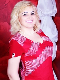 Russian Bride Oksana from Khmelnitskyi, Ukraine