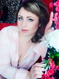 Russian woman Viktoria from Nikolaev, Ukraine