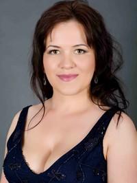 Russian woman Irina from Gorskoe, Ukraine