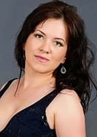 Russian single Irina from Gorskoe, Ukraine