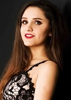 Russian single Alina from Lisichansk, Ukraine