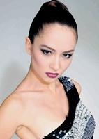 Russian single Svetlana from Kiev, Ukraine