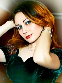 Russian woman Lesya from Khmelnitskyi, Ukraine