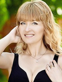Russian Bride Olga from Poltava, Ukraine