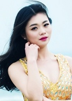 Russian single Xiaohui from Rizhao, China