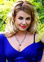 Russian single Victoria from Kherson, Ukraine