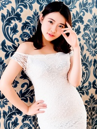 Single Lin (Karen) from Shenyang, China