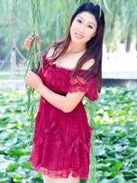 Single Guixiang (Diana) from Fushun, China