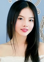 Single Liying (Lily) from Dlian, China