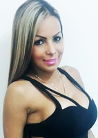 Russian single Savelly from Cauca, Colombia