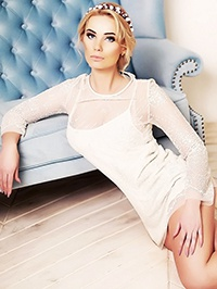 Single Anastasia from Chernigov, Ukraine