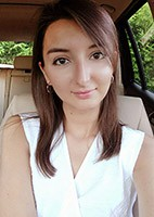 Russian single Alina from Slavyansk, Ukraine