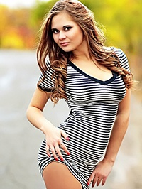 Russian single woman Ksenia from Moscow, Russia
