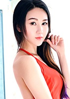 Single TingTing (April) from Fushun, China