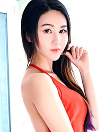 TingTing (April) from Fushun, China