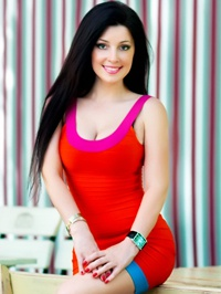 Russian Bride Viktoria from Kherson, Ukraine