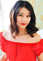 Asian lady Yang (Queena) from Tongling, China, ID 41278