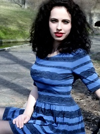Russian woman Tatyana from Uman, Ukraine