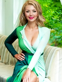 Single Svetlana from Kherson, Ukraine