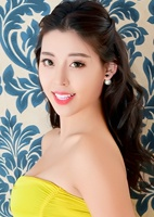 Asian lady Yuting (Rita) from Dashiqiao, China, ID 41298
